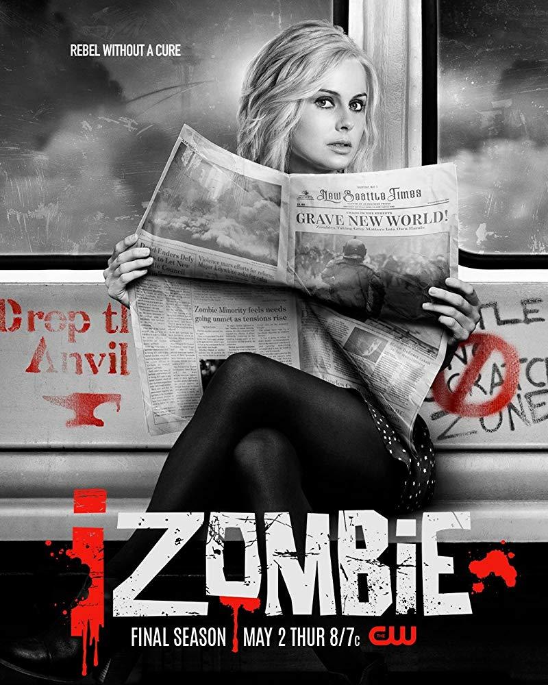 Watch Movie izombie-season-5