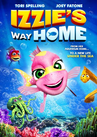 Watch Movie izzies-way-home