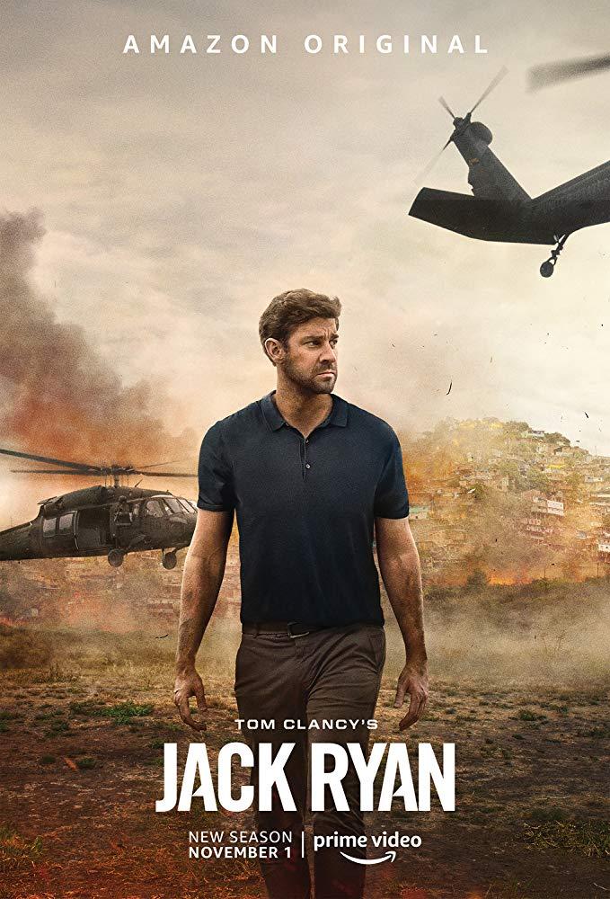 Watch Movie jack-ryan-season-2