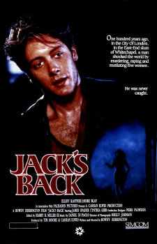 Watch Movie jack-s-back
