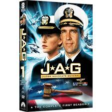 Watch Movie jag-season-10