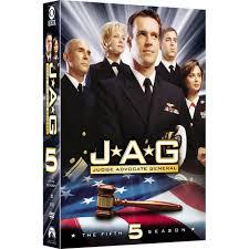 Watch Movie jag-season-5