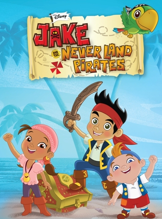 Watch Movie jake-and-the-never-land-pirates-season-2