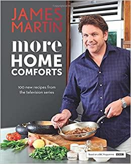 James Martin: Home Comforts - Season 2