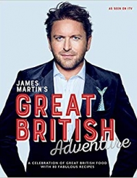 James Martin's Great British Adventure - Season 1