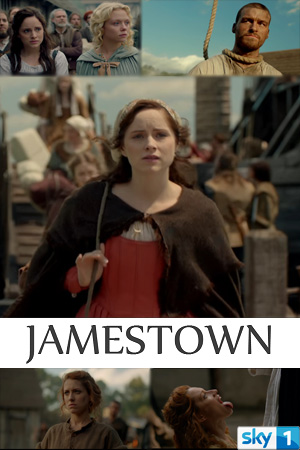 Watch Movie jamestown-season-1