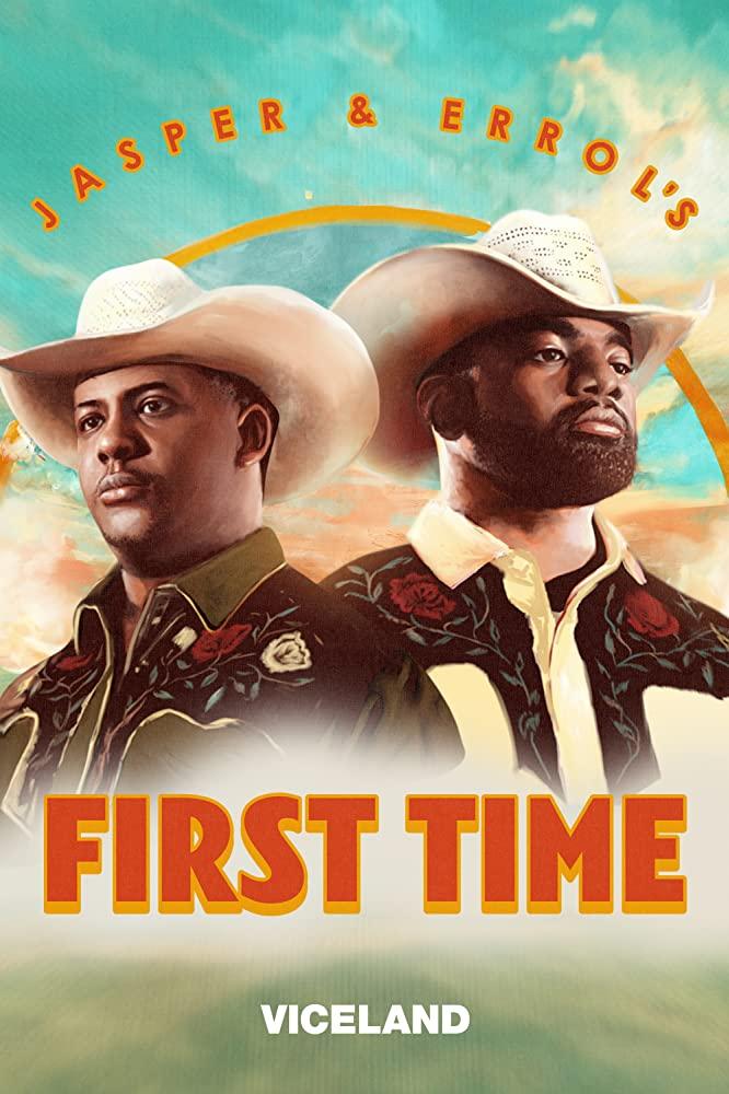 Jasper and Errol's First Time - Season 1