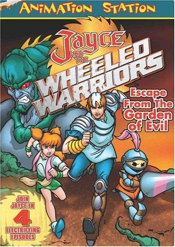 Watch Movie jayce-and-the-wheeled-warriors