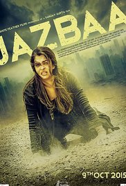 Watch Movie jazbaa