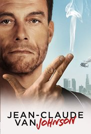 Watch Movie jean-claude-van-johnson-season-1