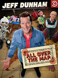 Watch Movie jeff-dunham-all-over-the-map