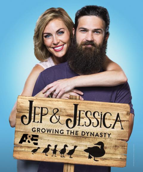 Watch Movie jep-jessica-growing-the-dynasty-season-2