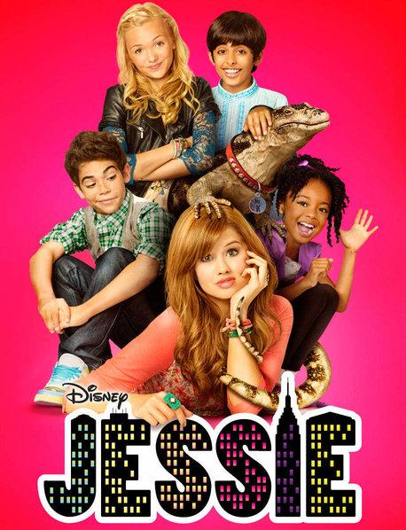 Watch Movie jessie-season-1