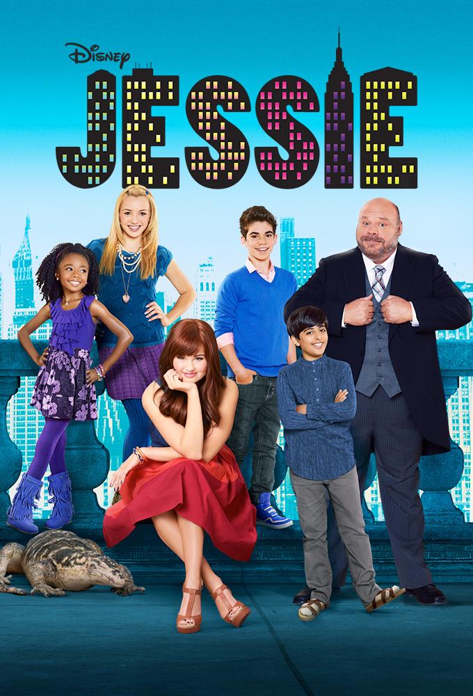 Watch Movie jessie-season-2