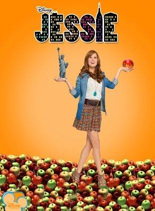 Watch Movie jessie-season-4