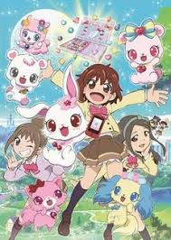Watch Movie jewelpet-happiness