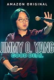 Watch Movie jimmy-o-yang-good-deal