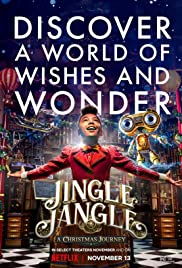Watch Movie jingle-jangle-a-christmas-journey