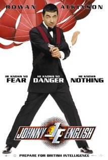Watch Movie johnny-english