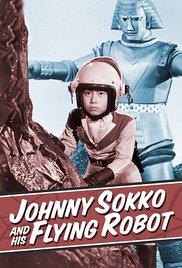 Johnny Sokko and His Flying Robot - Season 1
