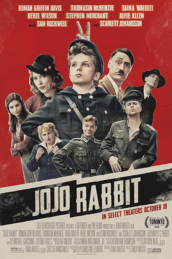 Watch Movie jojo-rabbit