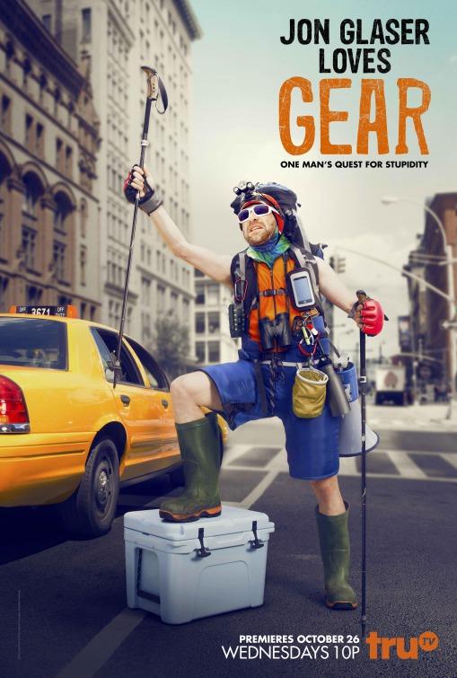 Watch Movie jon-glaser-loves-gear-season-1