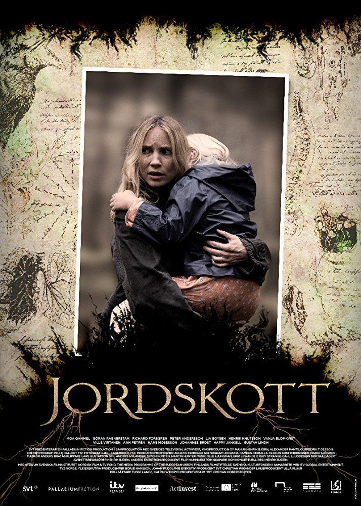 Watch Movie jordskott-season-2