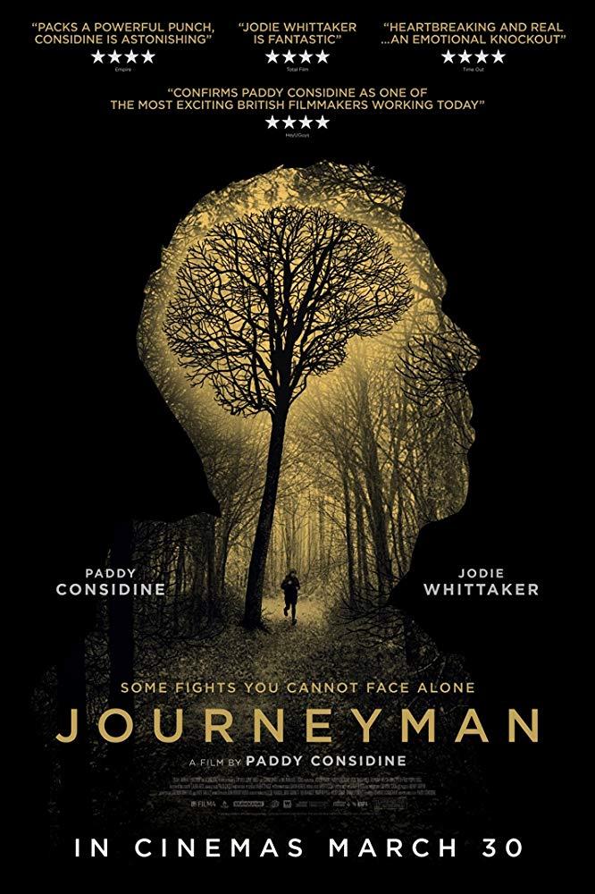 Watch Movie journeyman