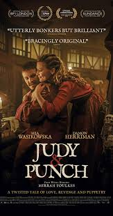 Watch Movie judy-punch