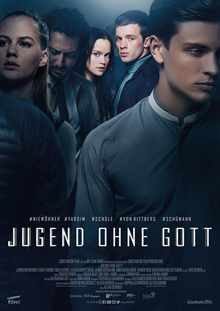 Watch Movie jugend-ohne-gott