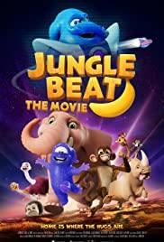 Jungle Beat: The Movie
