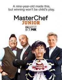 Watch Movie junior-masterchef-australia-season-1