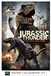 Watch Movie jurassic-thunder
