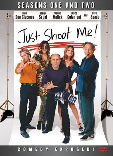 Watch Movie just-shoot-me-season-2