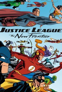 Watch Movie justice-league-the-new-frontier