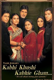 Watch Movie kabhi-khushi-kabhie-gham