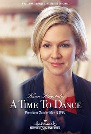 Karen Kingsbury's A Time to Dance