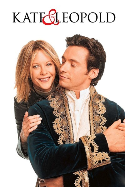 Watch Movie kate-and-leopold