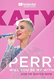 Watch Movie katy-perry-will-you-be-my-witness