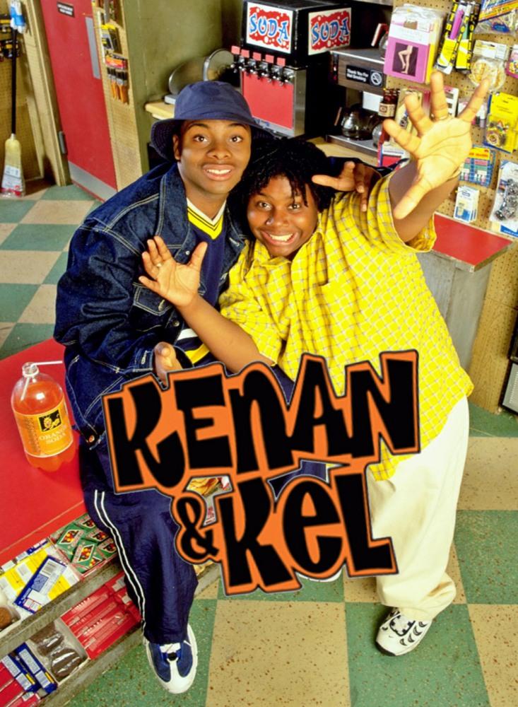 Watch Movie kenan-kel-season-2
