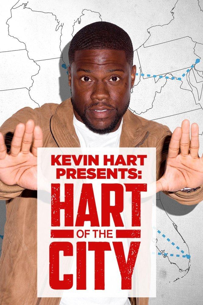 Watch Movie kevin-hart-presents-hart-of-the-city-season-2