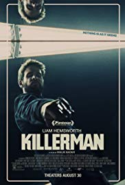 Watch Movie killerman