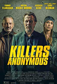 Watch Movie killers-anonymous