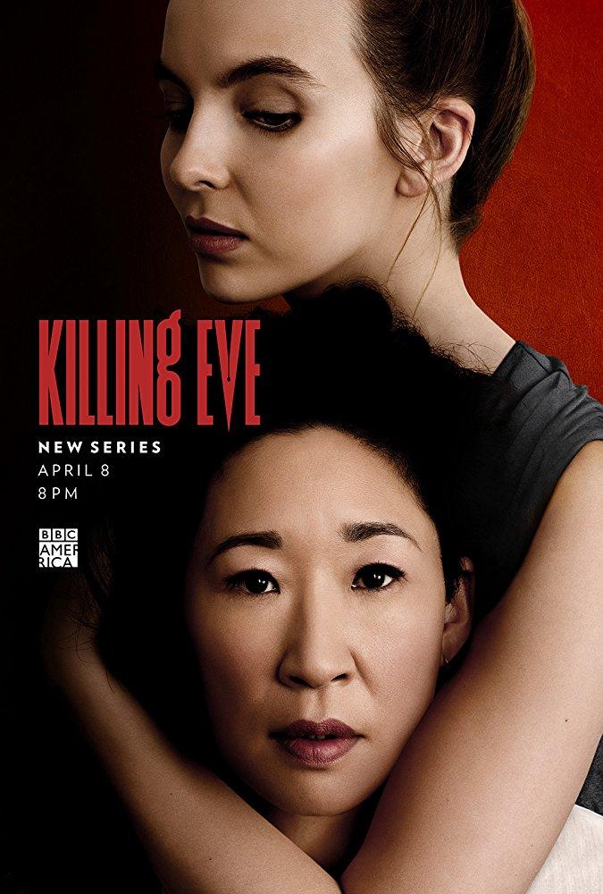 Watch Movie killing-eve-season-1