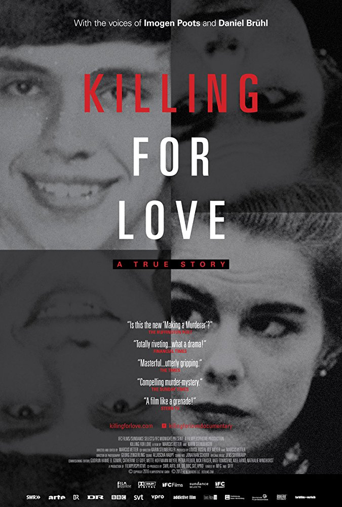 Watch Movie killing-for-love