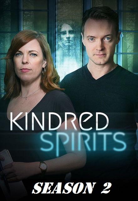 Watch Movie kindred-spirits-season-2