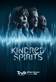 Watch Movie kindred-spirits-season-5