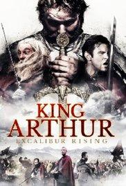 Watch Movie king-arthur-excalibur-rising