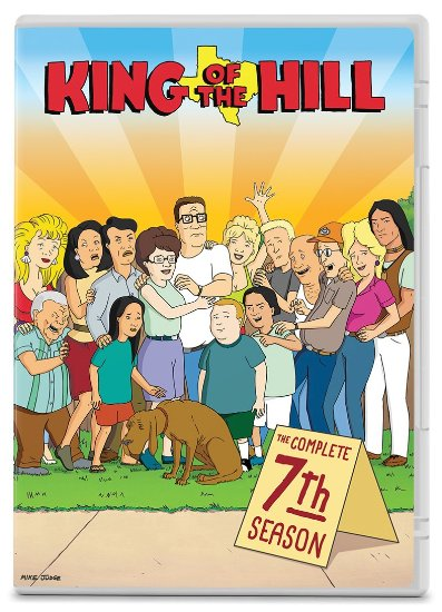 Watch Movie king-of-the-hill-season-3