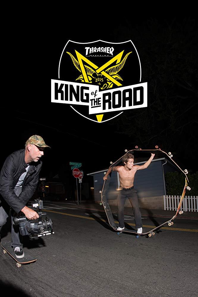 Watch Movie king-of-the-road-season-3